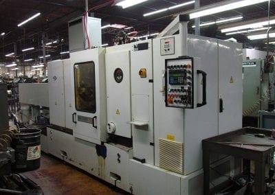 CNC Swiss Machining - Avanti Engineering