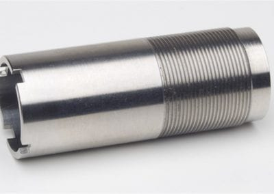Machined Choke Tube - Avanti Engineering