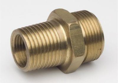 Threaded Metal Fitting - Avanti Engineering