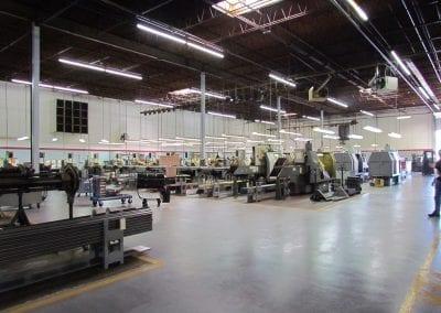 Quality Precision Machining - Avanti Engineering