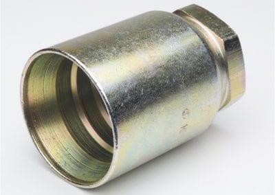 Metal Hose Adapter - Avanti Engineering