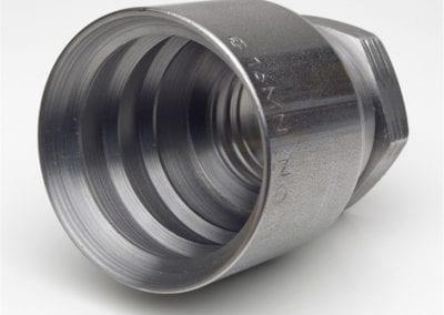 Hose End Shell - Avanti Engineering