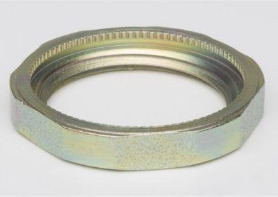 Pipe Thread Nut - Avanti Engineering