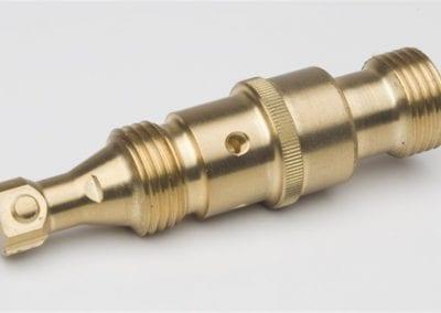 Piston Screw