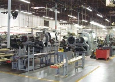 Precision Machining at Avanti Engineering