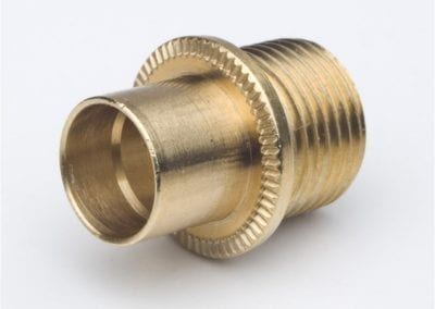 Metal Switch Bushing - Avanti Engineering