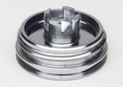 Machined Tension Nut - Avanti Engineering