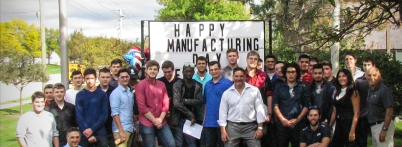 Manufacturing Day Success at Avanti Engineering!