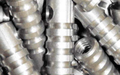 What are Screw Machine Parts?