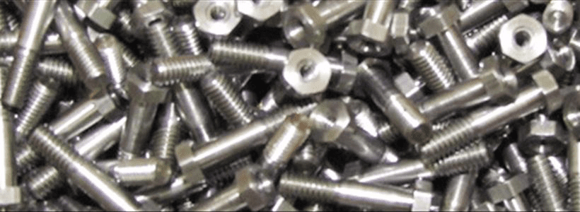 What are Custom Screws?