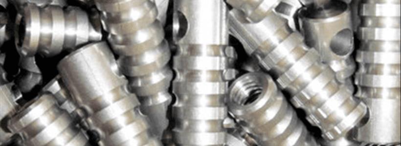 What are Screw Machine Parts?
