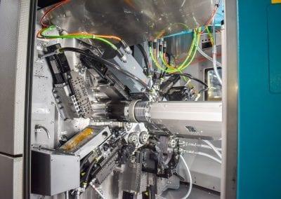 CNC Multiple Spindle Machining Avanti Engineering