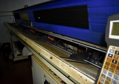 Magazine bar loader at Avanti Engineering