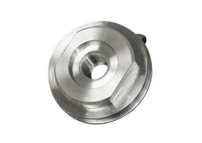 Machined Inner Ring - Avanti Engineering