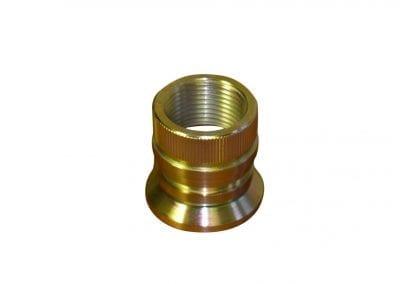 Steel End Fitting - Avanti Engineering