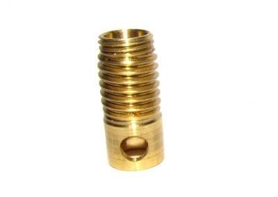 Threaded Barrel - Avanti Engineering