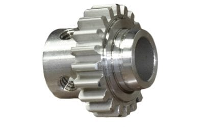 Which Type of Machining Can Be Done By Milling Machine?